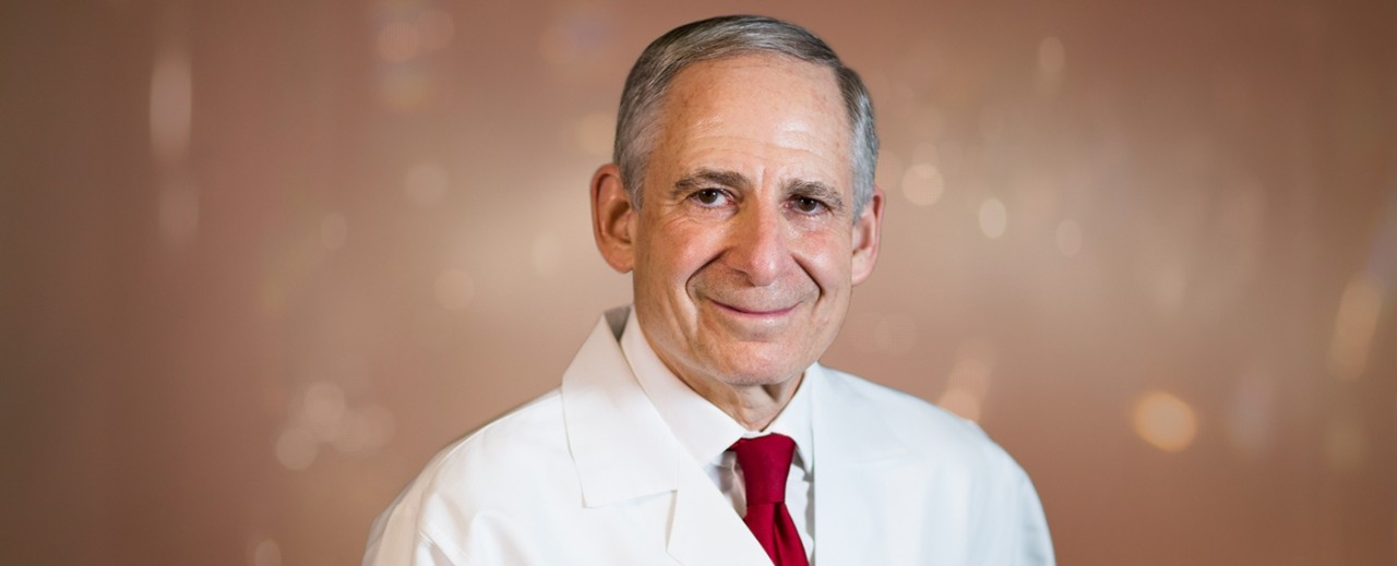 Jack A. Roth, M.D.