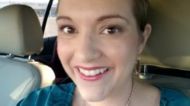 Metastatic Breast Cancer Survivor Living With Realistic Optimism Md Anderson Cancer Center