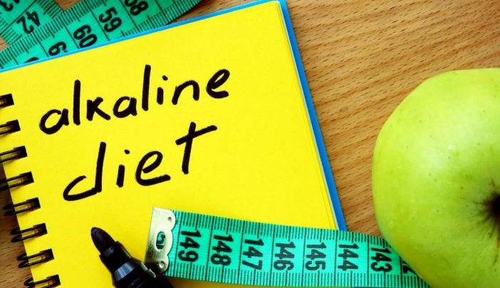 Alkaline Diet What Cancer Patients Should Know Md Anderson Cancer Center