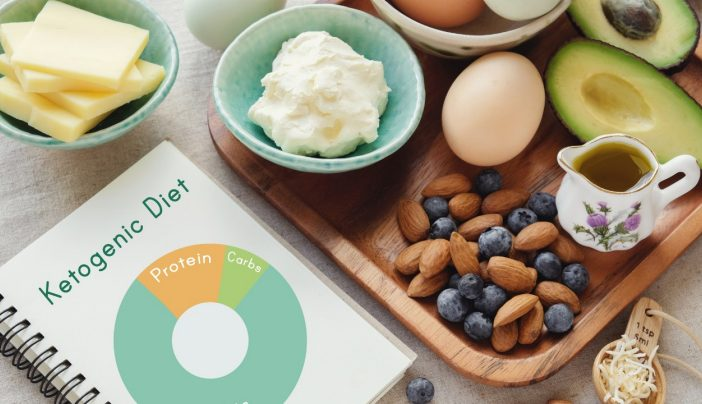 The Keto Diet And Cancer What Patients Should Know Md Anderson Cancer Center