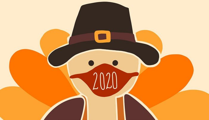 How to celebrate Thanksgiving safely during the COVID-19 pandemic | MD  Anderson Cancer Center