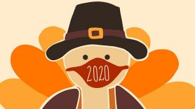 How To Celebrate Thanksgiving Safely During The Covid 19 Pandemic Md Anderson Cancer Center