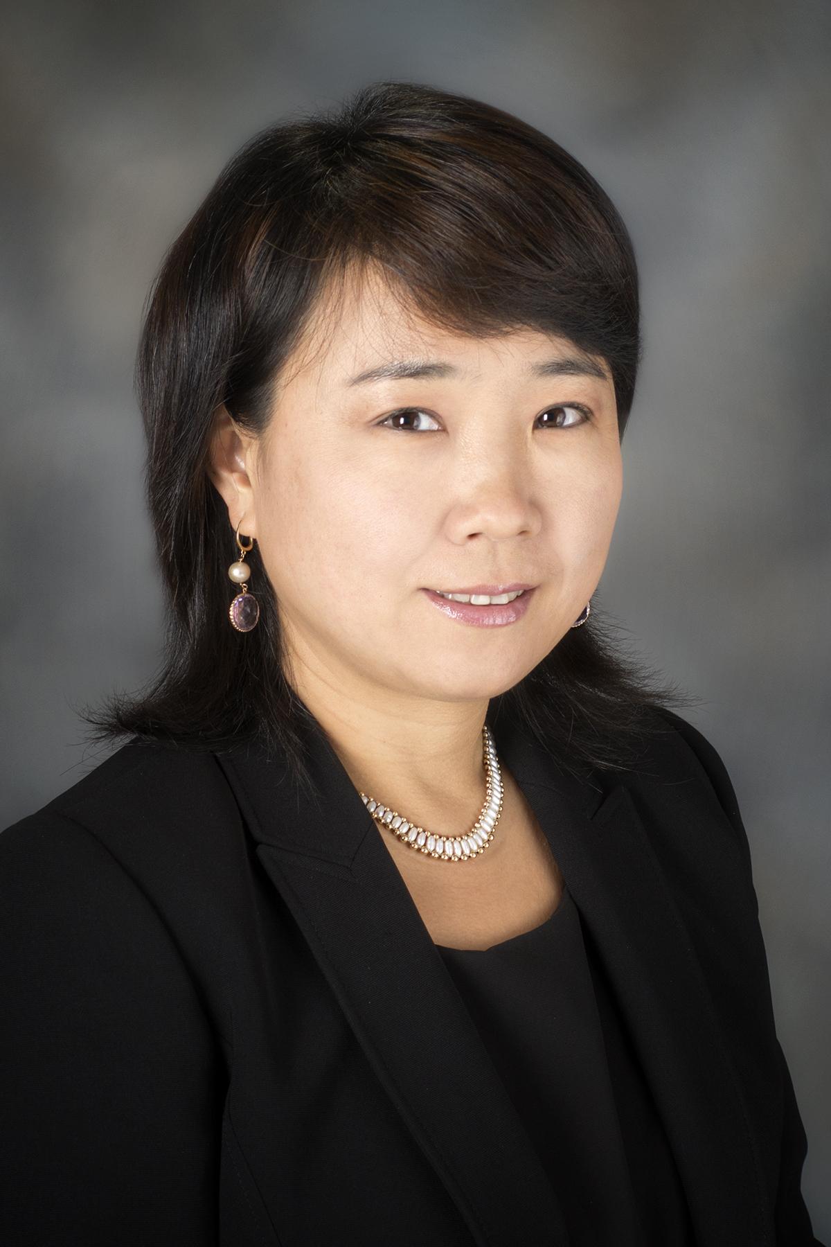 Yinghong Wang, M.D., Ph.D.