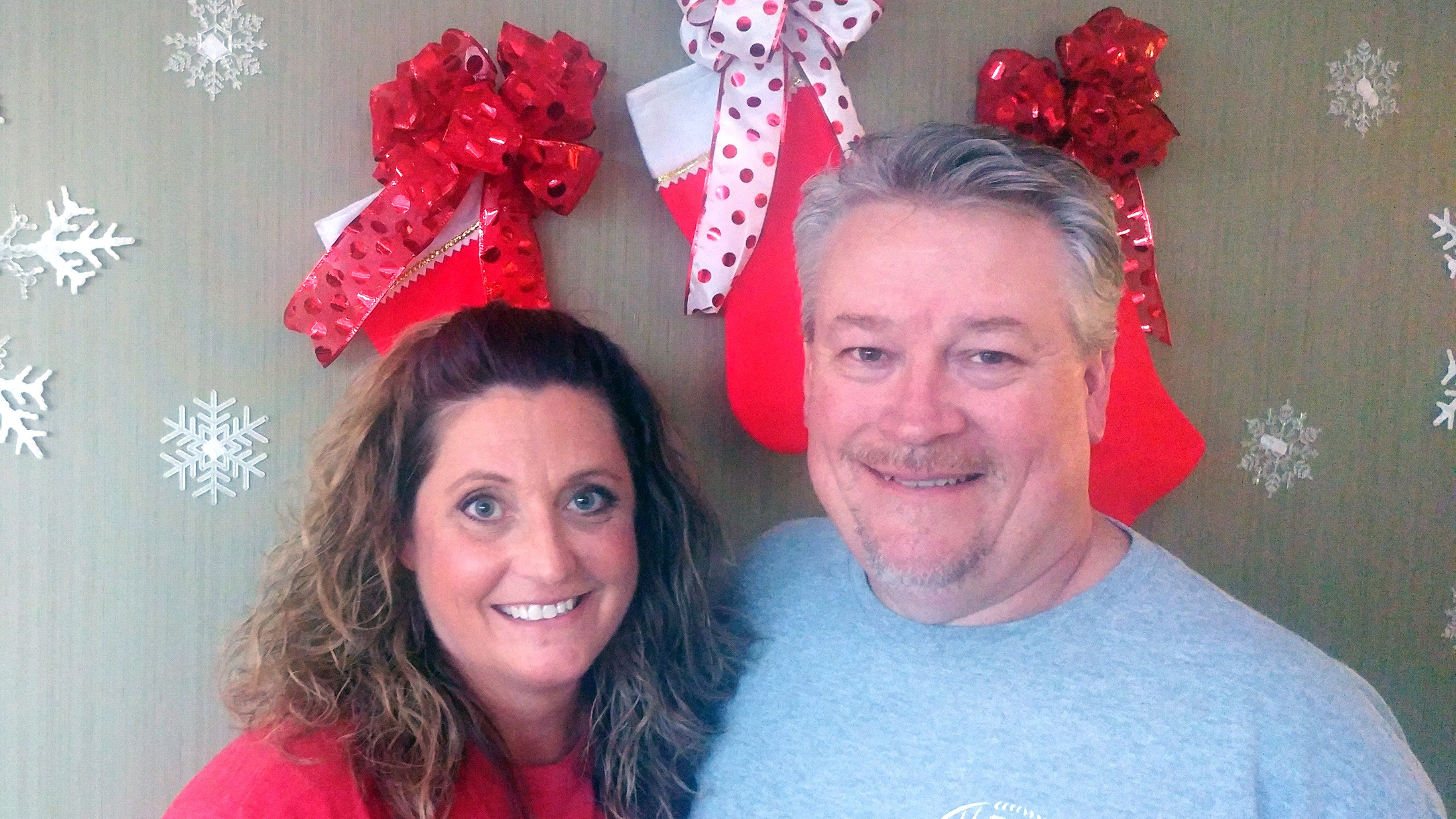 Cancerwise blog post: Prostate cancer survivor returns to decorate MD Anderson in Sugar Land for the holidays after treatment