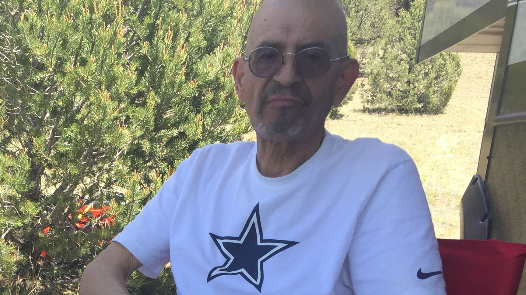 Cancerwise blog post: Pancreatic cancer survivor credits exercise clinical trial for helping him through Whipple procedure