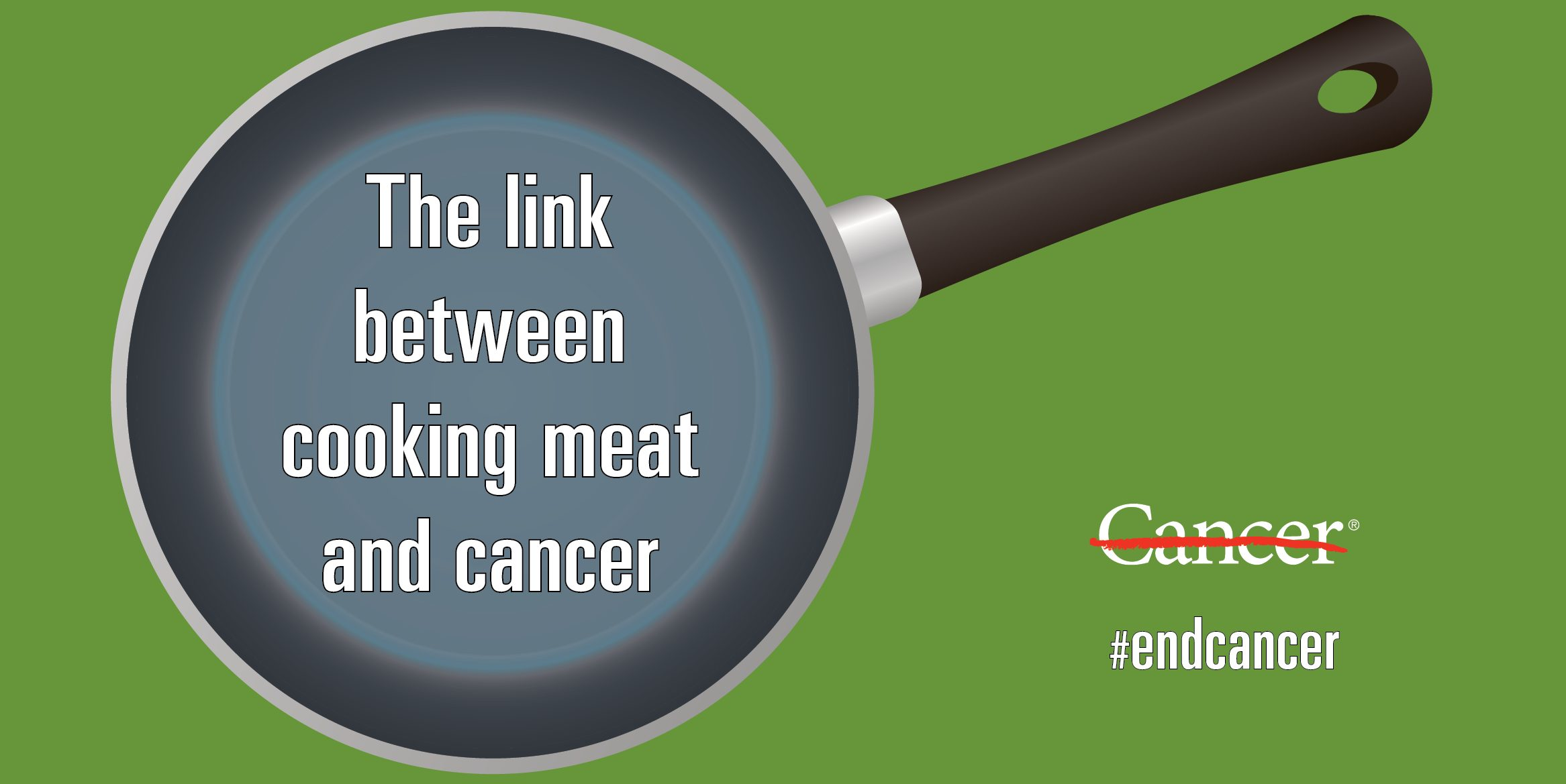 Does the way you cook meat increase your kidney cancer risk?