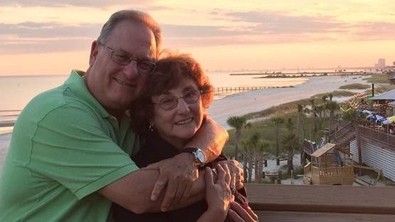 Cancerwise blog post: How Marvin Crane survived metastatic brain cancer