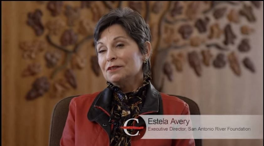 iPromise: Cancer survivor Estela Avery