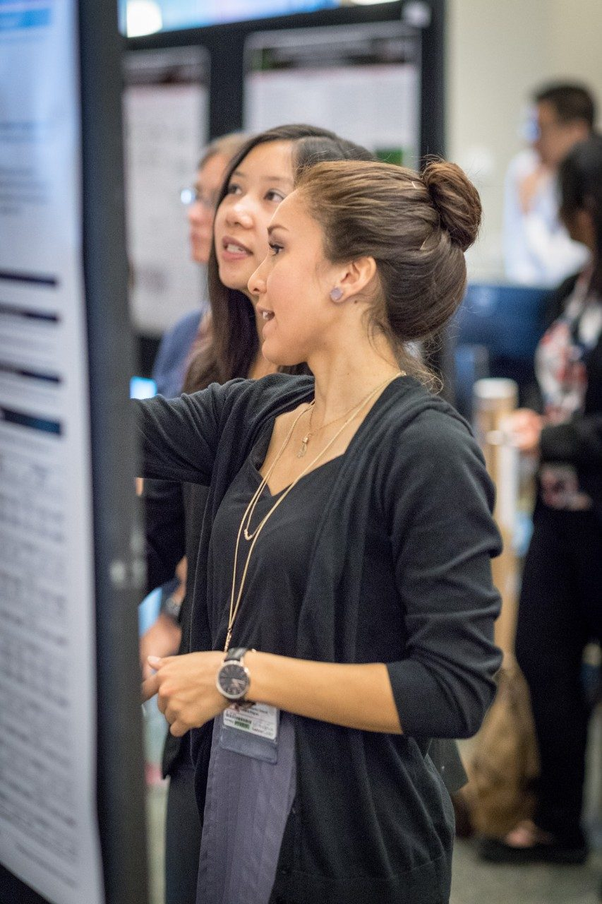 2017 MD Anderson Summer Experience Poster Session: Clarisa Salinas (College Student, Univ. of Incarnate Word)