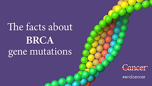 facts about BRCA