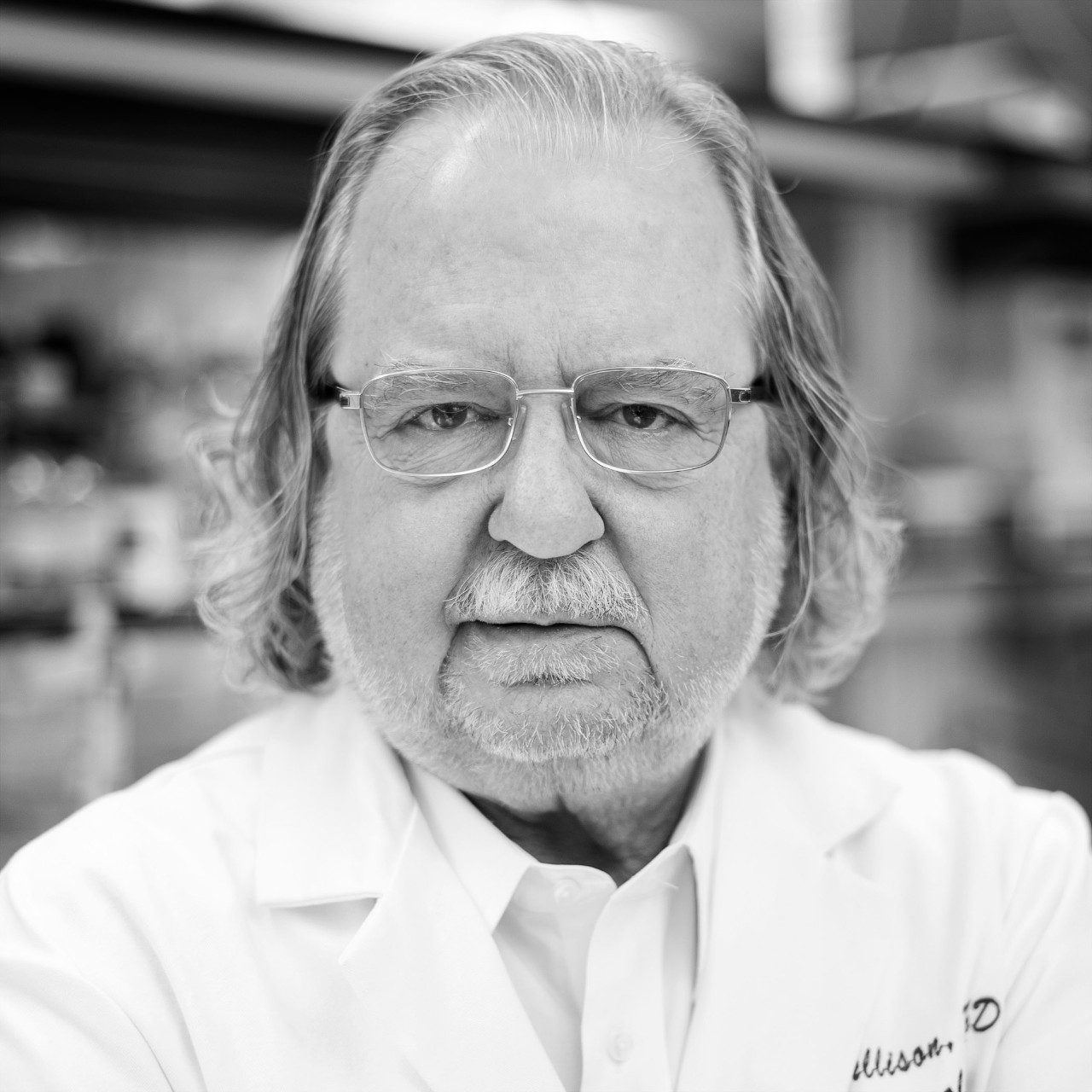 Jim Allison, Ph.D.