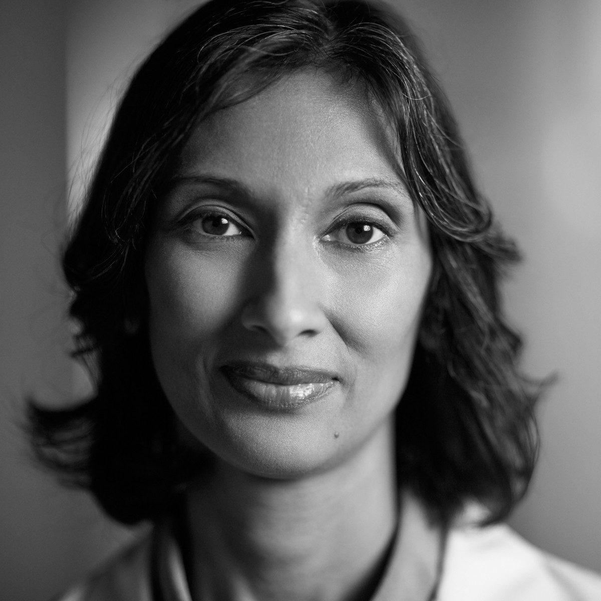 Padmanee Sharma, co-leader of MD Anderson's immunotherapy platform
