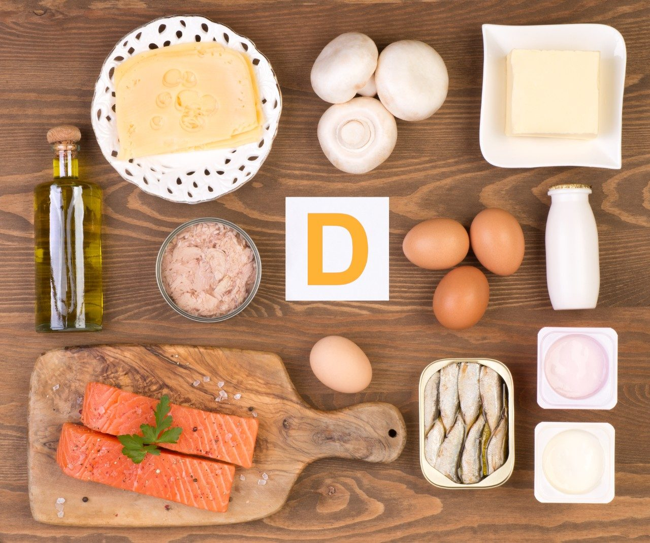 Vitamin D: What you should know | MD Anderson Cancer Center