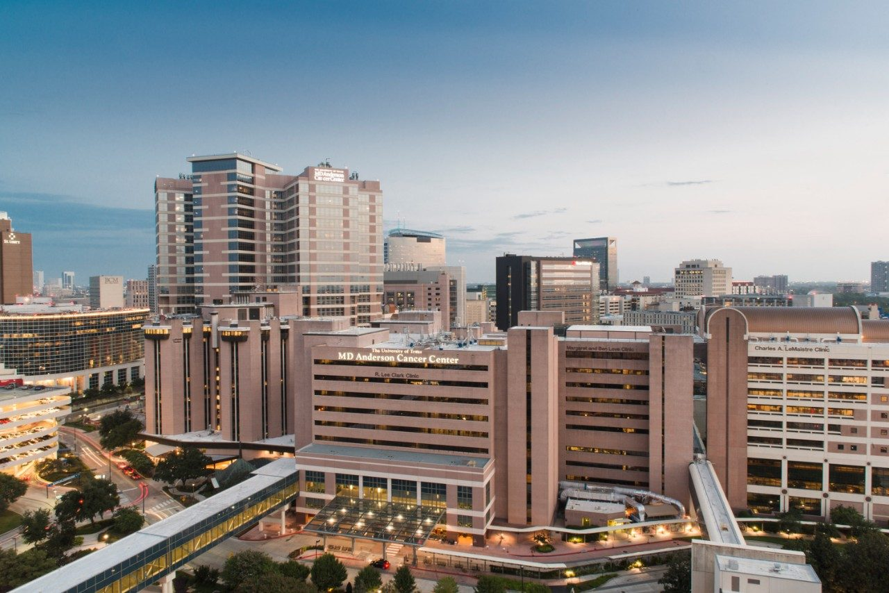 "U.S. News & World Report's annual ""Best Hospitals"" survey"