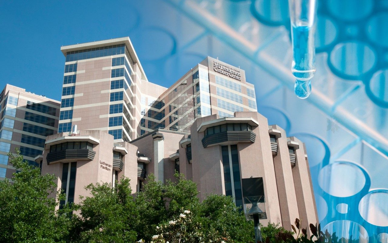 md anderson University of texas md anderson cancer center in houston, texas is nationally ranked in 3 adult specialties and 1 pediatric specialty and rated high performing in 3.