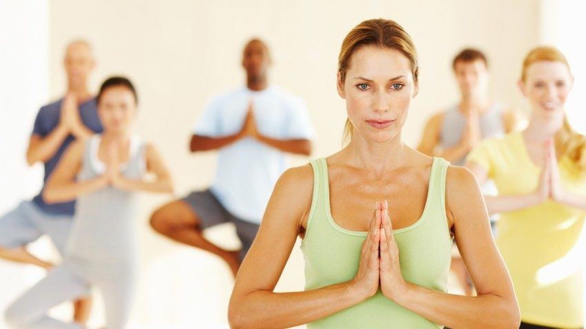 Yoga may help breast cancer patients sleep better