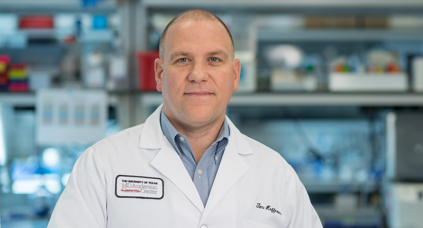 "TRACTION leader Tim Heffernan, Ph.D., says the translational research platform's major themes are ""new targets, new mechanisms, new drugs and better predictive platforms"" to improve cancer treatment."