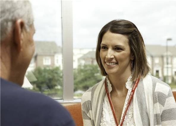 Learn how to cope with loss of control as a cancer patient
