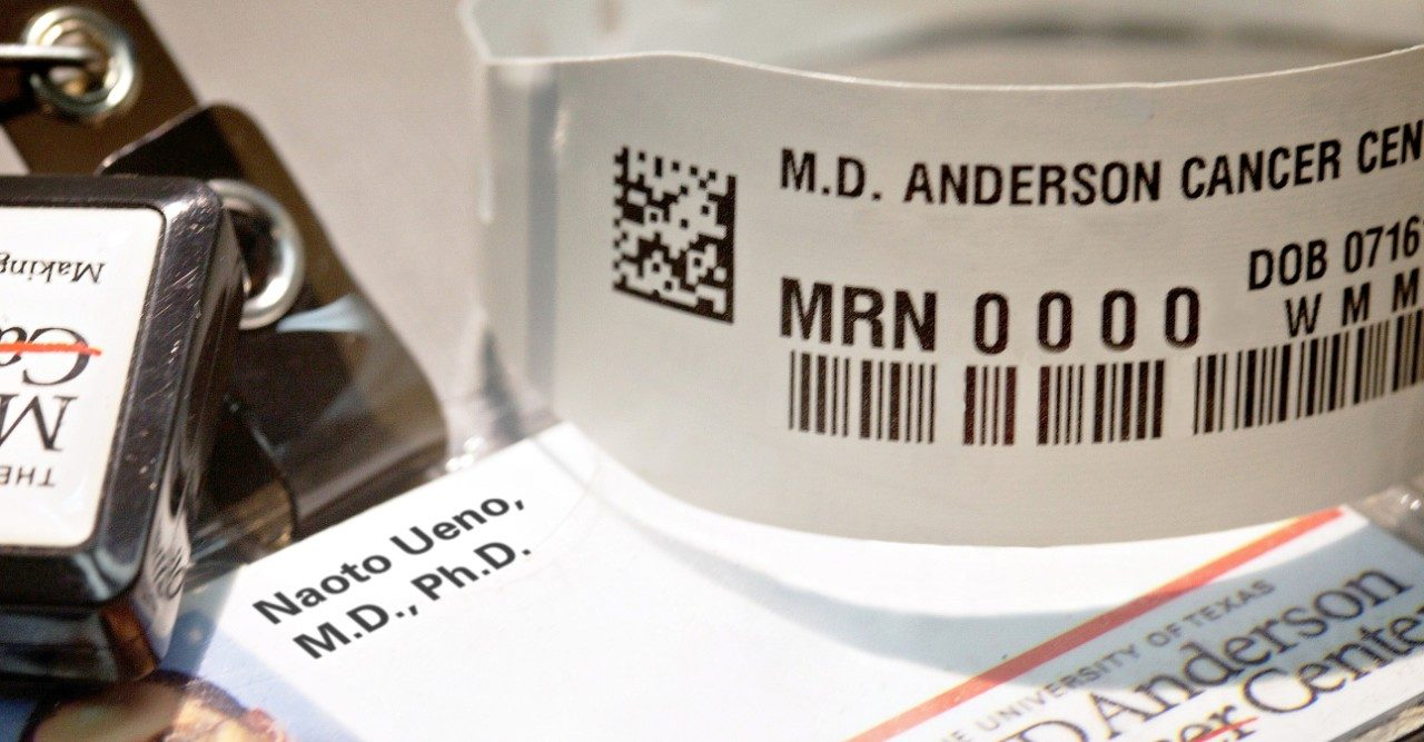 Cancerwise blog post: several MD Anderson doctors experience cancer first-hand