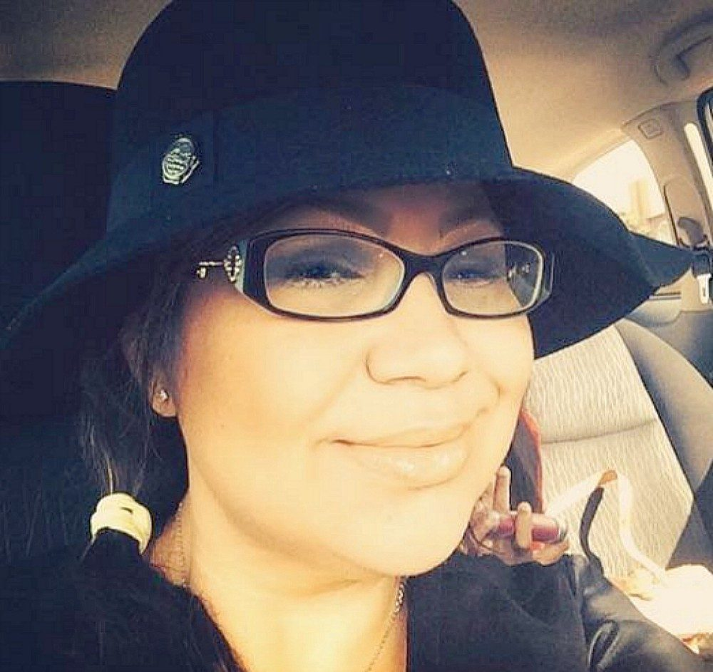 Cancerwise blog post: acute lymphocytic leukemia survivor Claudia Pichardo
