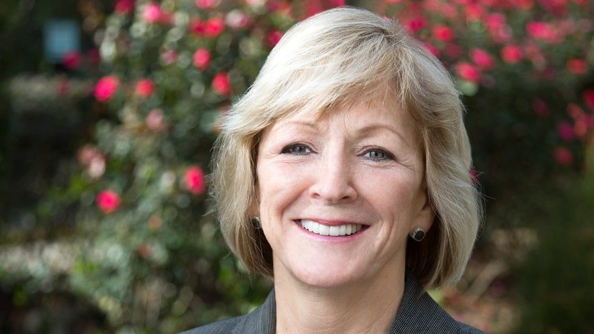 Cancerwise blog post: Carol Porter, chief nursing officer at MD Anderson