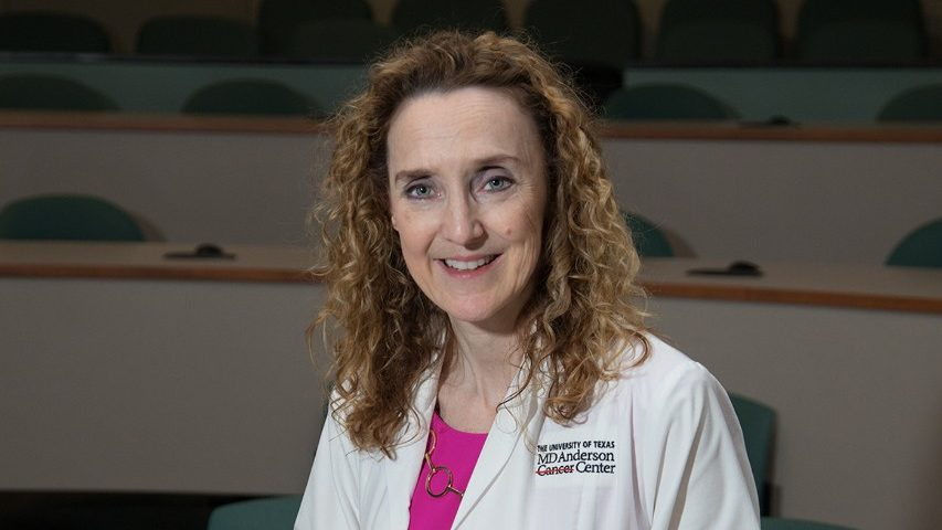 Cancerwise blog post: MD Anderson's Research Nurse Residency Program is the first of its kind in the nation, and research nurse residents like Suzanne Phillips are benefitting.
