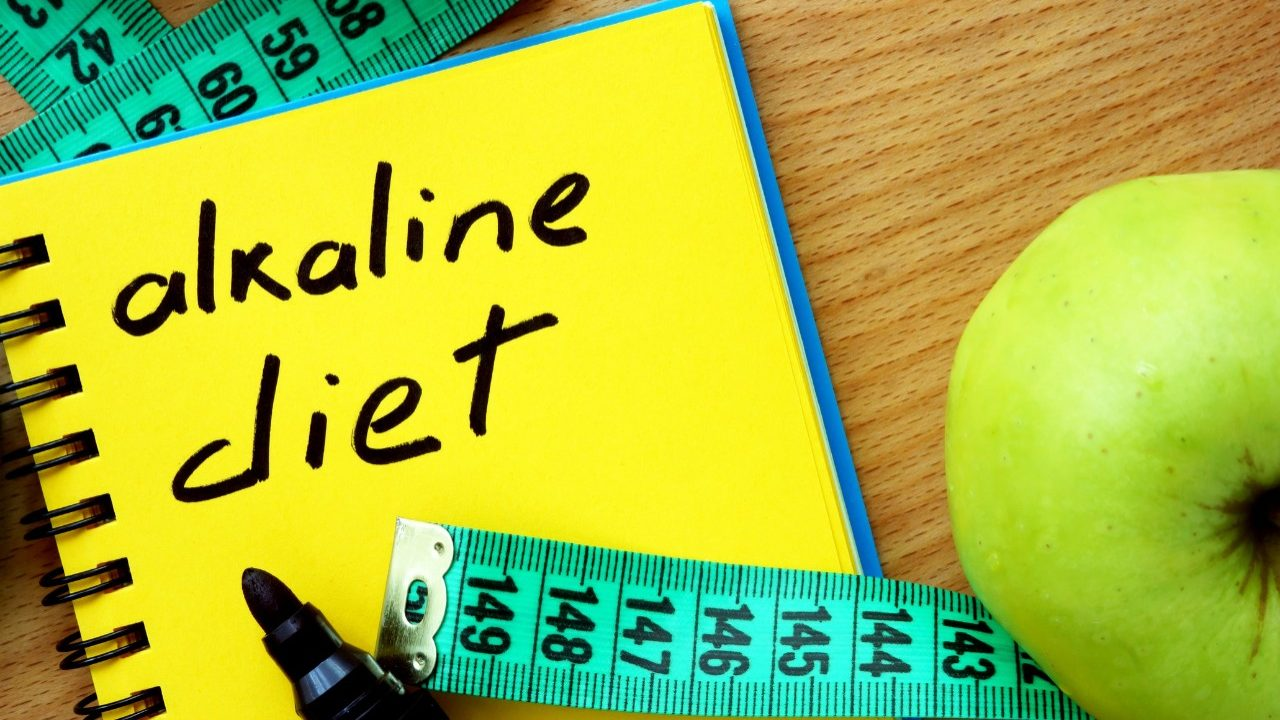 Facts and myths about the alkaline diet