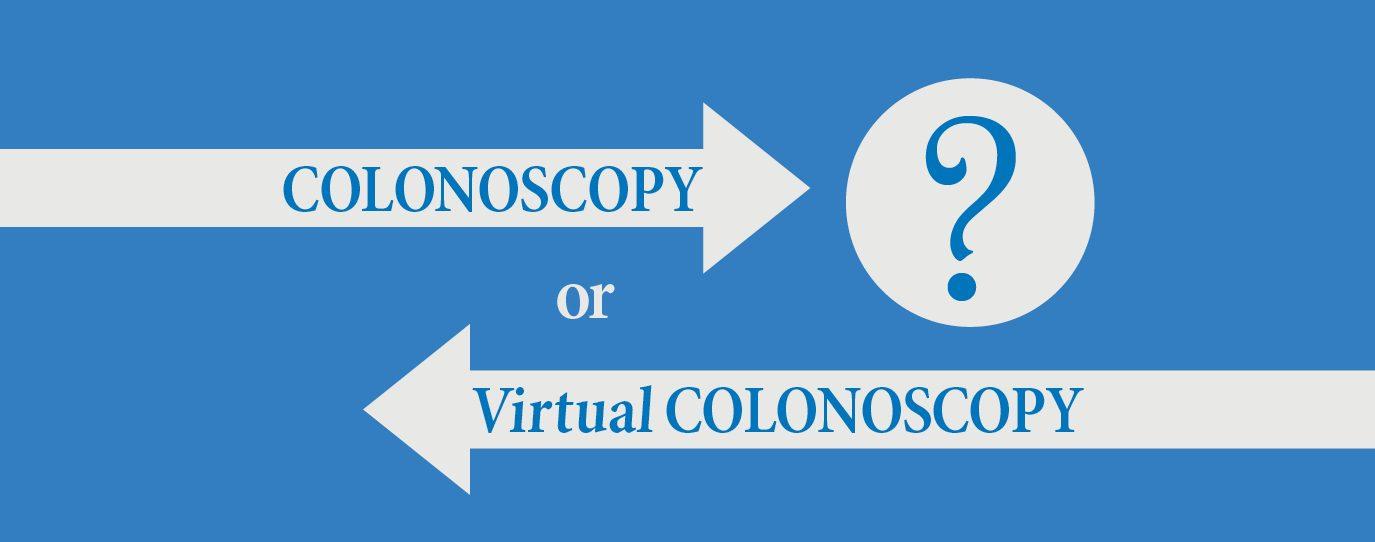 Get The Facts Colonoscopy Vs Virtual Colonoscopy Md Anderson Cancer Center