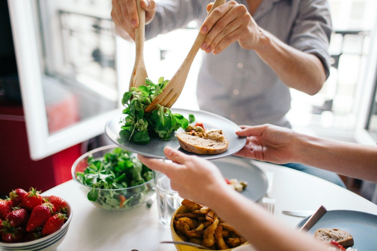 Can A Vegetarian Diet Lower Your Cancer Risk Md Anderson Cancer Center