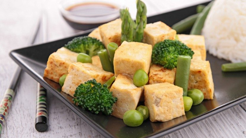 So soy foods cause cancer? | MD Anderson Cancer Center