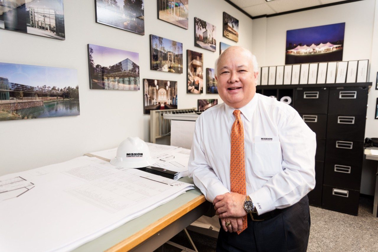 An active civic leader, Don Woo has been a member of the MD Anderson Cancer Center Board of Visitors (BOV) since 2010 and currently chairs its Development Committee.