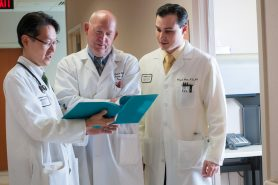 Hematology/Oncology Fellowship Program | MD Anderson Cancer