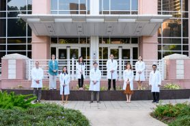 GME - Neuro-Oncology Fellowship | MD Anderson Cancer Center