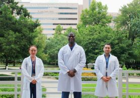 GME - Neurosurgical Oncology Fellowship | MD Anderson Cancer