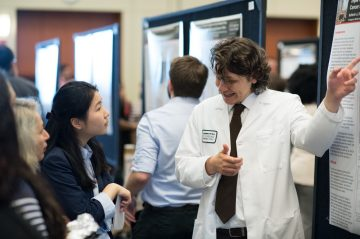 Summer Research Experience at MD Anderson | MD Anderson