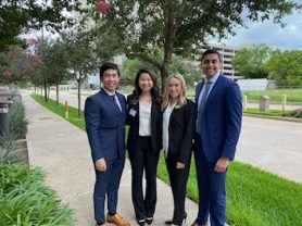 Current Fellows | MD Anderson Cancer Center
