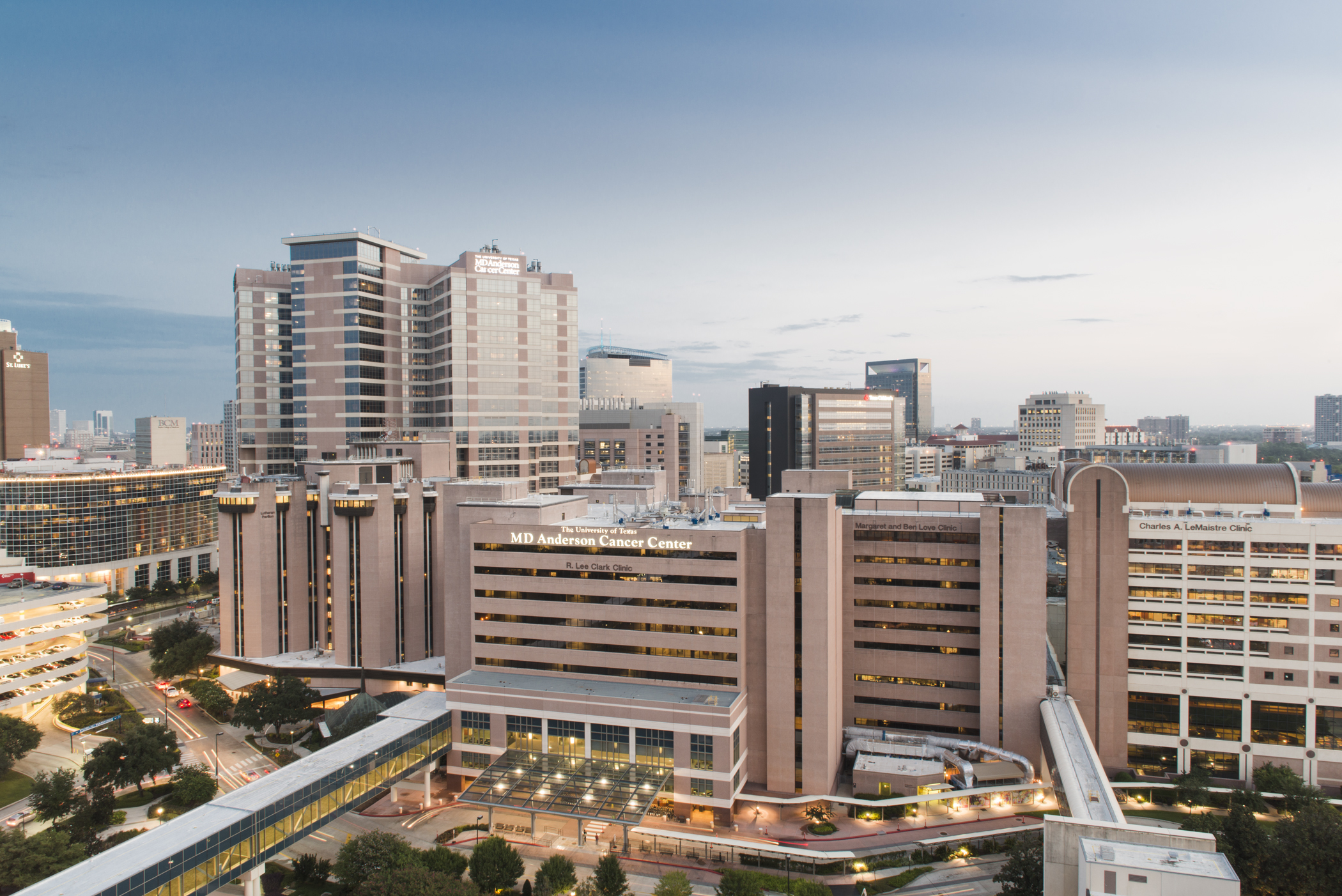 Scripps Health And Md Anderson Cancer Center Announce Partnership To Create Clinically Integrated Cancer Program Md Anderson Cancer Center
