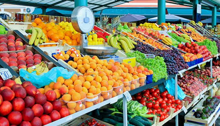 6 Foods That Lower Women S Cancer Risk Md Anderson Cancer Center