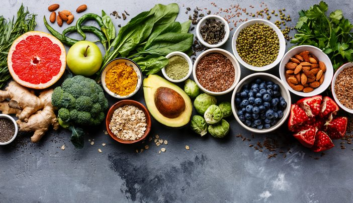 The alkaline diet: What you need to know - Ultimate Sup