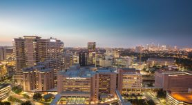 Md Anderson Named Top Ranked Hospital For Cancer Care Md
