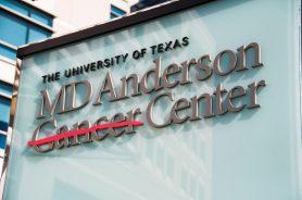 UT Health Science Center San Antonio, MD Anderson Cancer