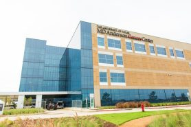 First UT System clinical collaboration launches between MD