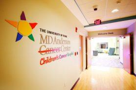 Children's Cancer Hospital | MD Anderson Cancer Center