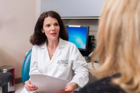 9 synovial sarcoma questions, answered | MD Anderson Cancer Center
