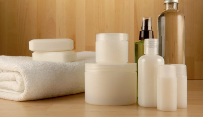 Beauty products and cancer: Are you at risk? | MD Anderson