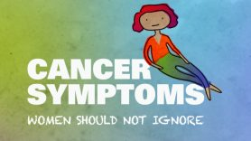 10 Cancer Symptoms Women Shouldn T Ignore Md Anderson Cancer Center