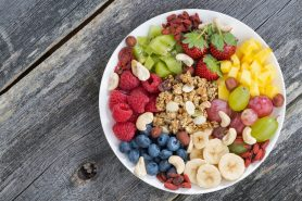 How Fiber Can Help Lower Your Cancer Risk Md Anderson Cancer Center