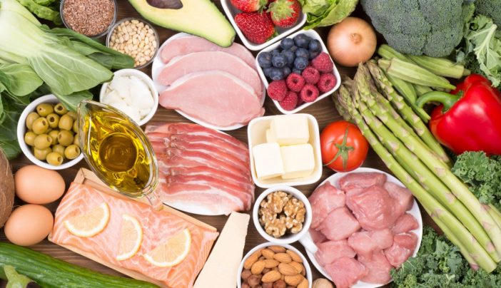 What you need to know about the ketogenic diet | MD Anderson