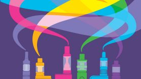 Is vaping safe? | MD Anderson Cancer Center