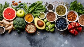 The alkaline diet: What you need to know | MD Anderson
